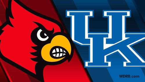 Louisville vs Kentucky